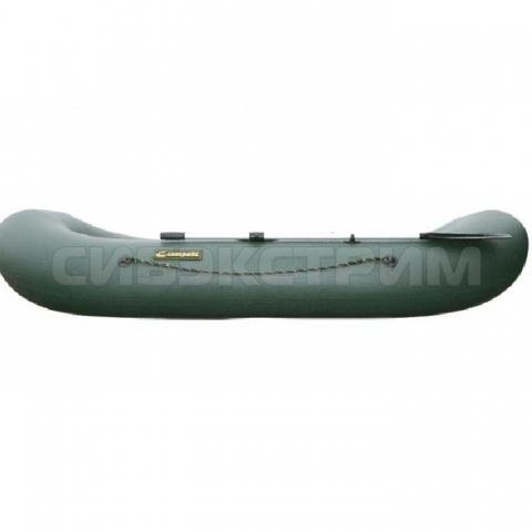 Лодка ПВХ Leader Компакт-275 НД гребная