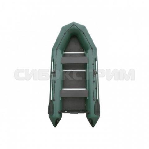 Лодка ПВХ Leader Тайга-320