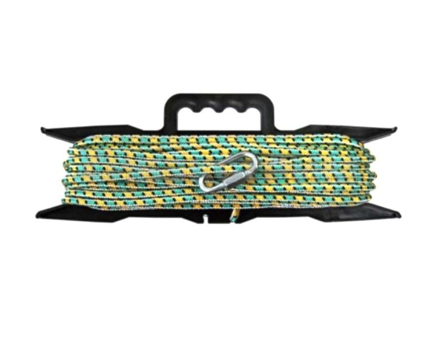 Якорная веревка 50м, 8,0мм