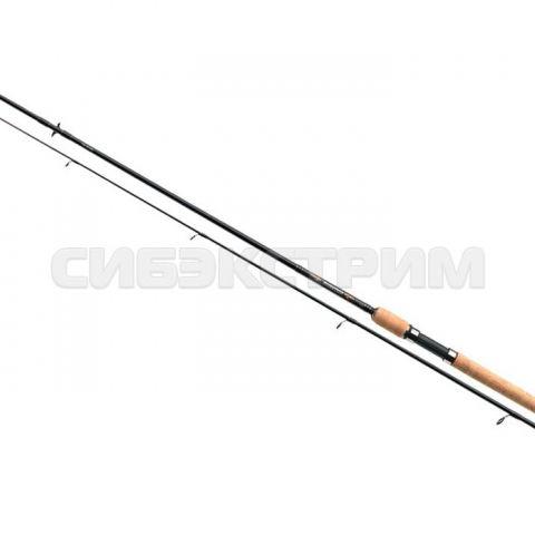 Спиннинг штекерный DAIWA Sweepfire SW902MLFS-BD 2,70м (10-30г)