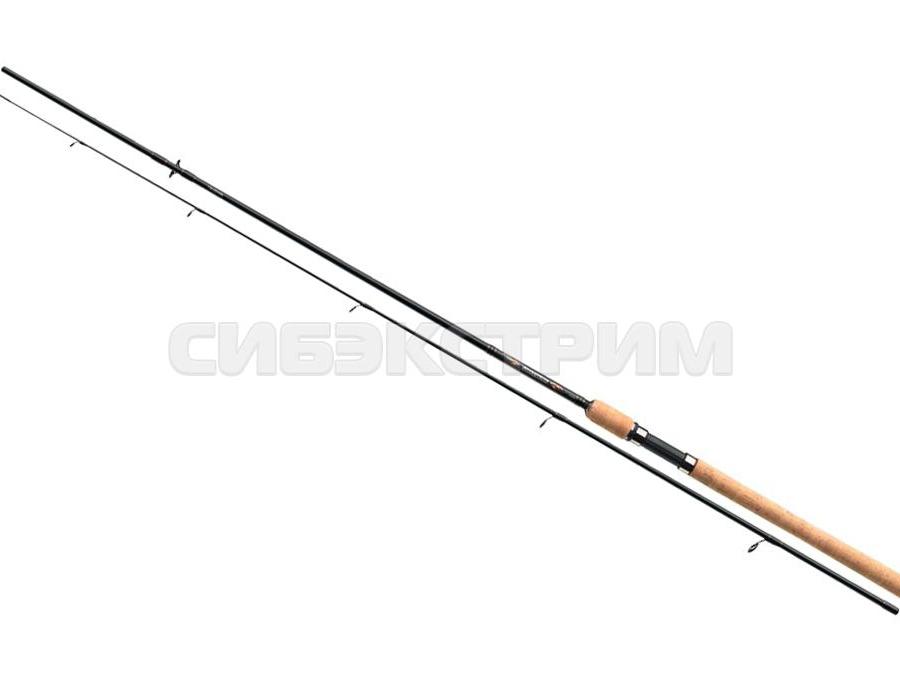 Спиннинг штекерный DAIWA Sweepfire SW902MLFS-BD jigger 2,70м (8-35г)