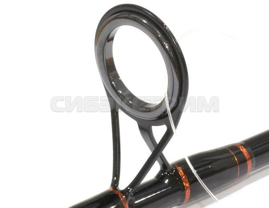 Спиннинг штекерный DAIWA Sweepfire SW902XHFS-BD 2,70м (40-180г)