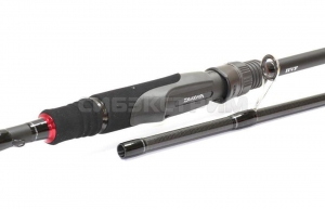 Спиннинг штекерный DAIWA Ballistic-X 2,40м (15-50г)