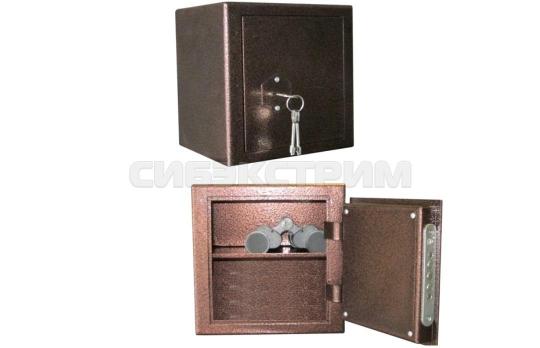 Шкаф оружейный Гарант Ш-008 250х250х200 мм
