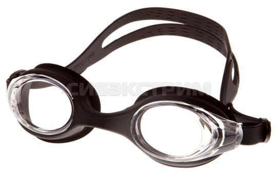 Очки для плавания AC-G900, Black