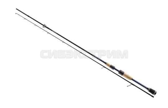 Спиннинг штекерный DAIWA Silver Creek SC7102ULFS-AD 2,35м (3-14г)