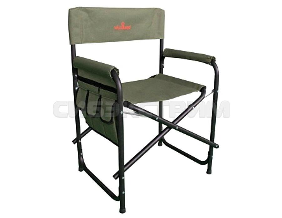 Кресло Woodland Outdoor Camo, складное, кемпинговое, 56 x 57 x 50 (81)