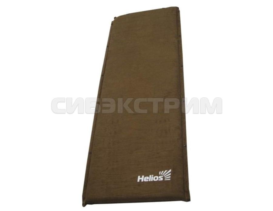 Коврик самонадувающийся HELIOS HS-005B 1880х650х50 мм