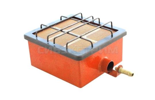 Обогреватель инфракрасный газовый (плита) СЛЕДОПЫТ Диксон кВт 2,3