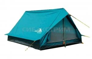 Палатка двухскатная Alpika Taiga 3