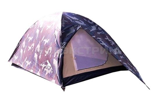 Палатка ALPIKA Dyna 2 camo