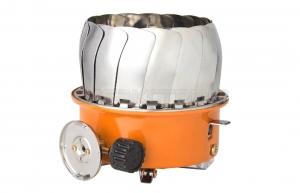 Плита газовая мини Tourist TULPAN-S TM-400 122х142х138 мм