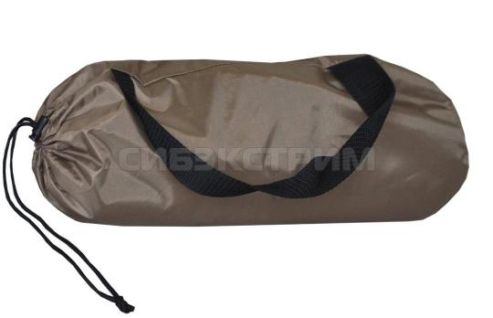 Стул складной Greenell Эйр FC-22, коричневый