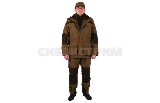 Костюм Canadian Camper Mirro, brown
