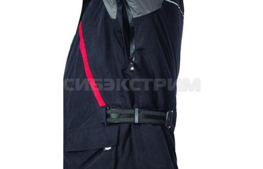 Костюм зимний Canadian Camper Viking, black/grey