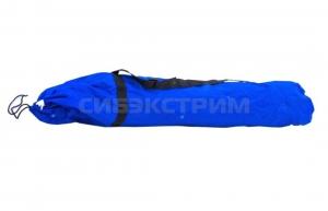 Палатка рыбака Стэк ELITE 4 полуавтомат трехслойная дышащая
