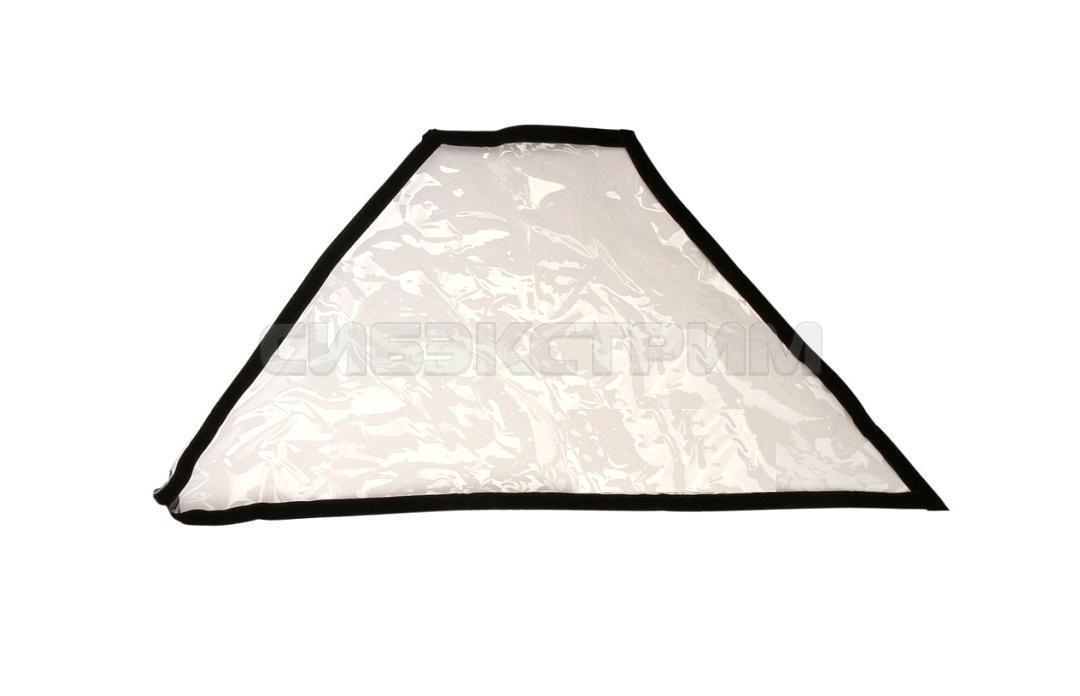 Окно для палатки WOODLAND ICE FISH 2 морозостойкий TPR