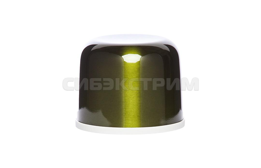 Термос АРКТИКА 102-1000 1,0л узкое горло зеленый