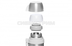 Термос АРКТИКА 205-1800 1,8л широкое горло
