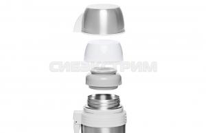 Термос АРКТИКА 205-1000 1,0л широкое горло