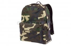 Рюкзак детский 25л камуфляж