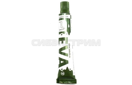 Жидкая Эва 10мл  цвет хаки