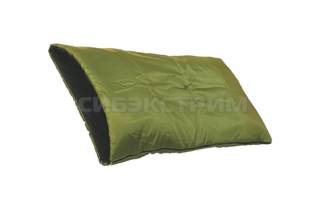 Спальный мешок Чайка СО3 хаки