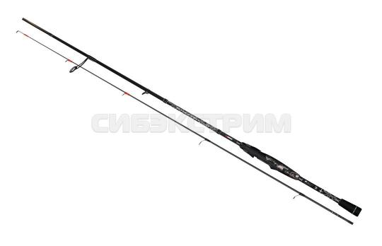 Спиннинг штекерный SWD STANDART 2,65м карбон IM8 7-35гр