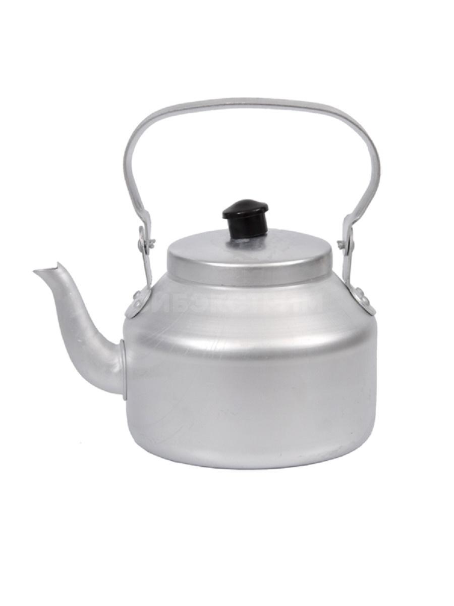 Чайник костровой СЛЕДОПЫТ 1,7л