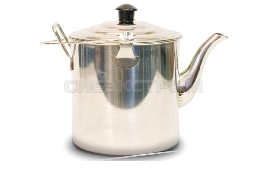 Чайник туристический CANADIAN CAMPER СС-K227