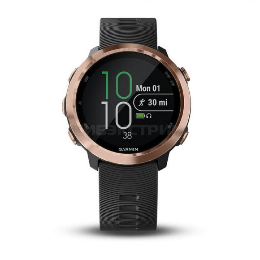 Беговые GPS часы Garmin Forerunner 645 Music