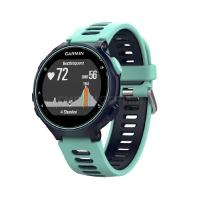 Беговые GPS часы GARMIN Forerunner 735XT HRM-Run