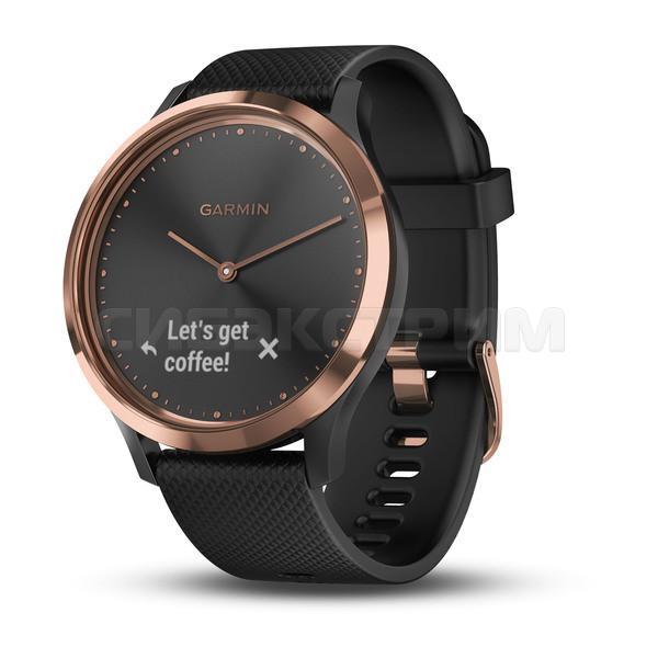 Умные часы Garmin Vivomove HR Sport