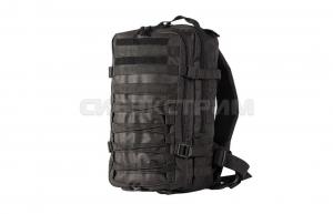 Рюкзак тактический Woodland ARMADA - 1 20 л. цвет черный