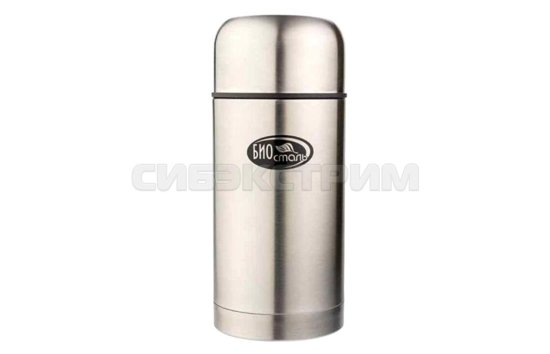 Термос Biostal NТ-1200, суповой, широкое горло 1,2 л