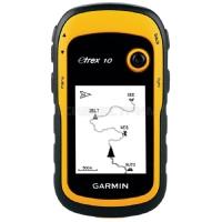 GPS-Навигатор Garmin eTrex 10
