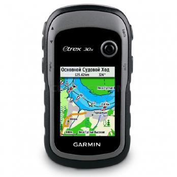 GPS-навигатор Garmin eTrex 30X