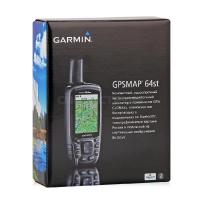 GPS-Навигатор Garmin GPSMap 64ST