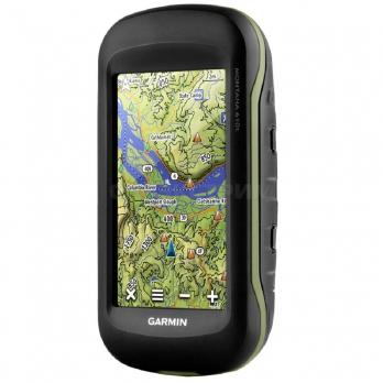 GPS-Навигатор Garmin Montana 610t