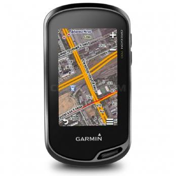 GPS-Навигатор Garmin Oregon 700