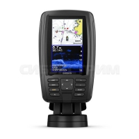 Картплоттер-эхолот Garmin EchoMap Plus 42CV
