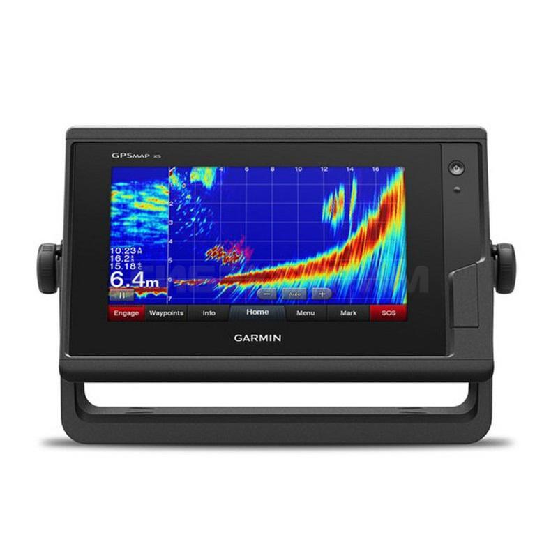 Картплоттер-эхолот Garmin GPSMap 722XS