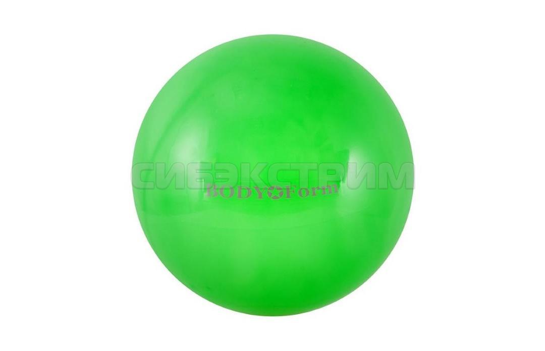 Мяч гимнастический Альфа Каприз BF-GB01M d20см мини зеленый