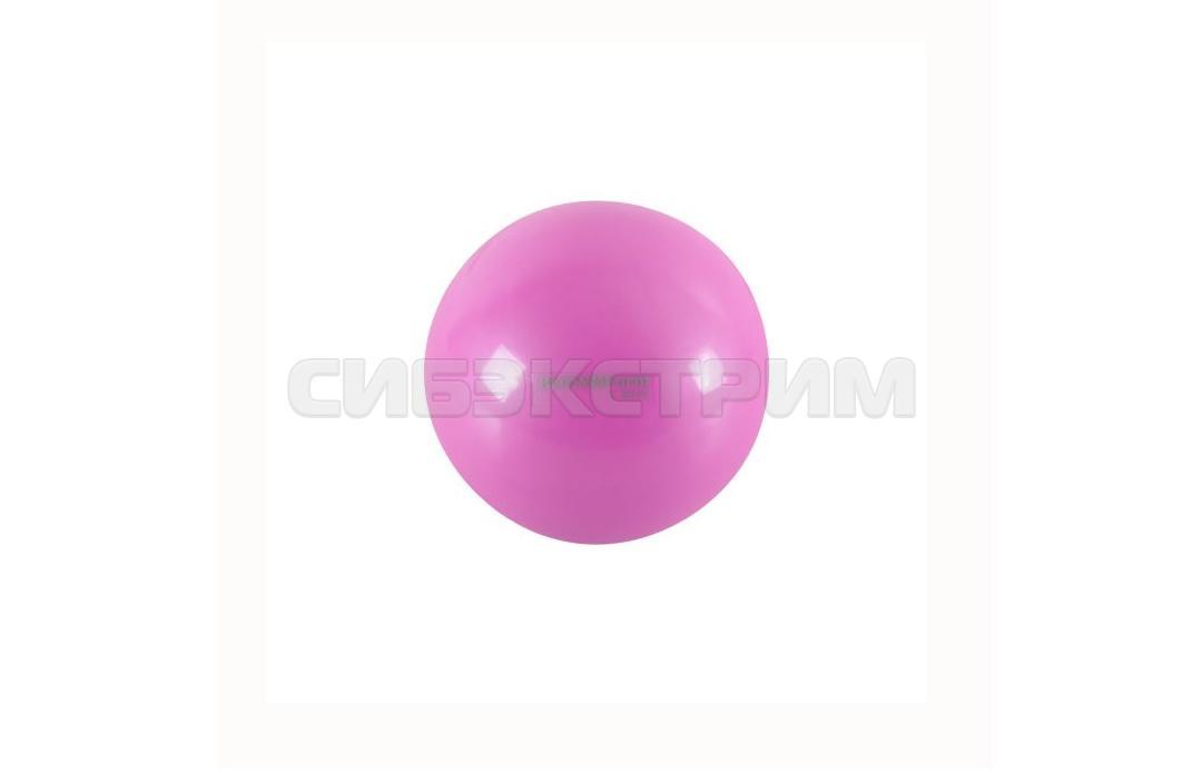 Мяч для пилатеса Альфа Каприз BF-TB01 1.5 кг. 13 см розовый
