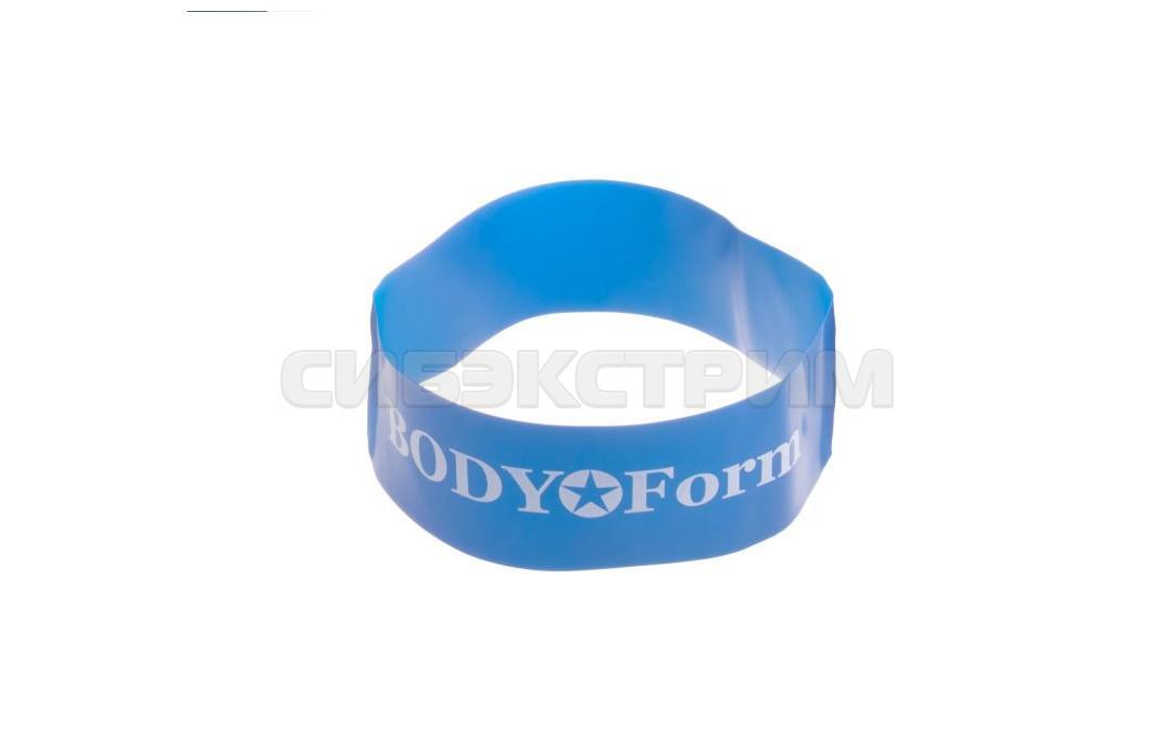 Эспандер резиновая петля Альфа Каприз BF-RL50-46 см. синий