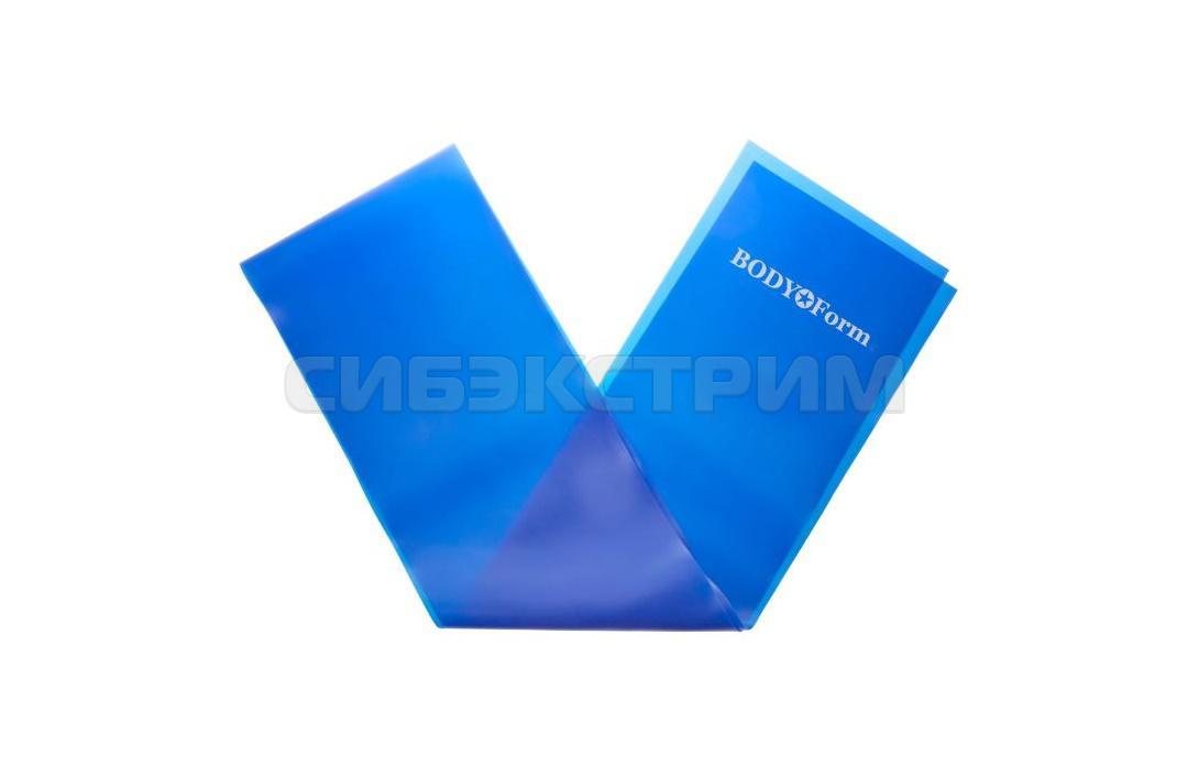 Эспандер латексный Альфа Каприз BF-ELL14-120 синий