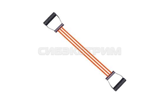 Эспандер плечевой Альфа Каприз BF-ESH01 150-170см. 12кг