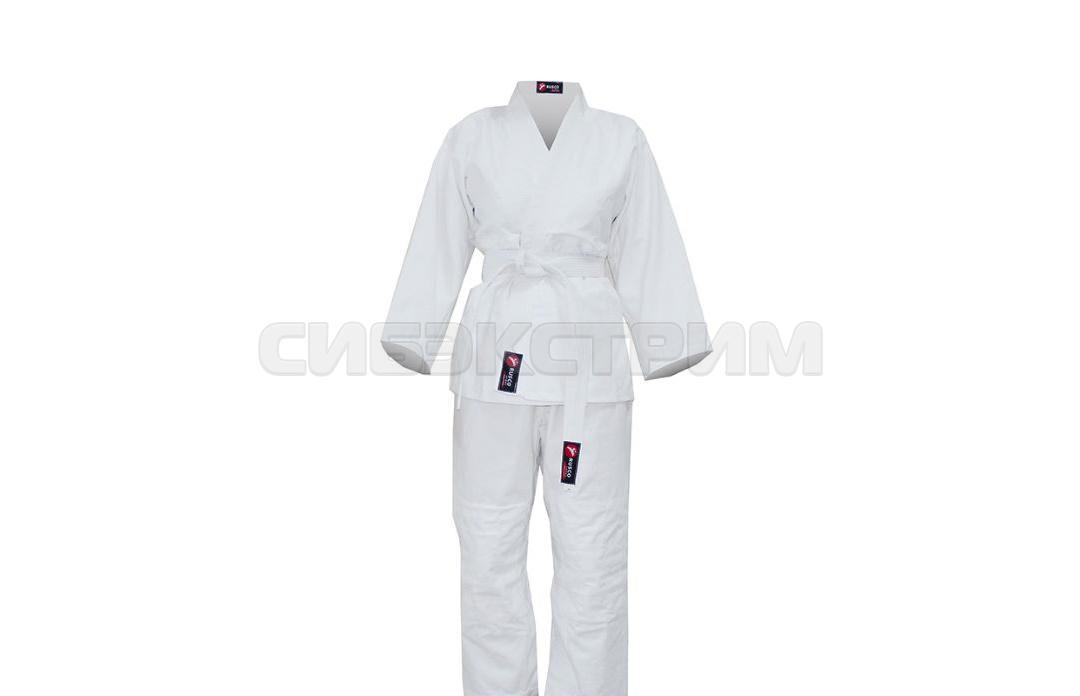 Кимоно RUSCO SPORT каратэ для начинающих