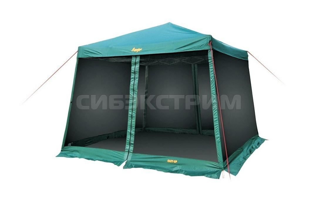 Тент-шатер CANADIAN CAMPER EASY-UP woodland 305х305х246 см