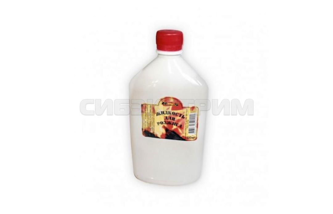 Жидкость для розжига RUNIS 0,5л